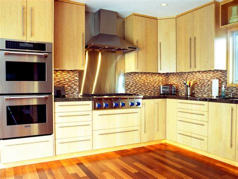 Wood Legs For Kitchen Island by L Shaped Kitchen Designs Hgtv