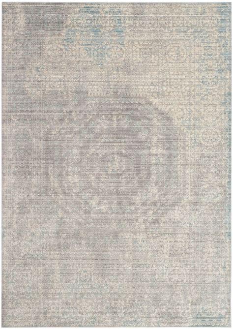 Safavieh Grey Rug Grey Watercolor Carpet Valencia Area Rugs Safavieh