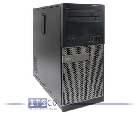 Dell Optiplex 790mt 1 Dell Optiplex 790 Mt G 252 Nstig Gebraucht Kaufen Bei Itsco