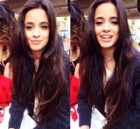 Camila Cabello Haie Tutorial | camila cabello hair and blush on pinterest