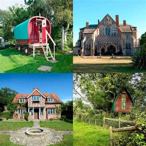 amazing airbnb best airbnb holiday properties in the uk amazing airbnbs good housekeeping
