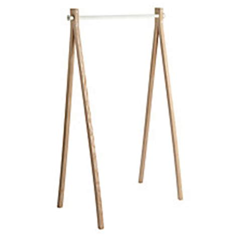 Lewis Clothes Rack by Clothes Rails Fabric Wardrobes Lewis