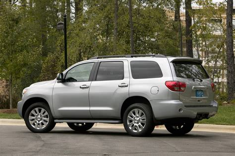 Toyota Sequo 2011 Toyota Sequoia Photos Price Reviews