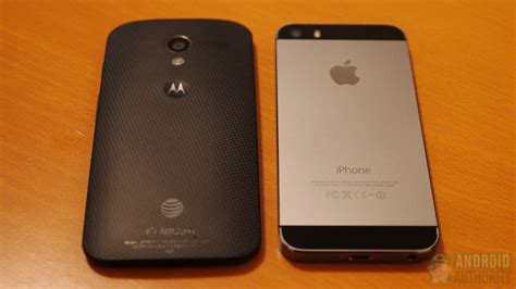 Resume 5s by Iphone 5s Vs Moto X Resumen Noticias Moviles