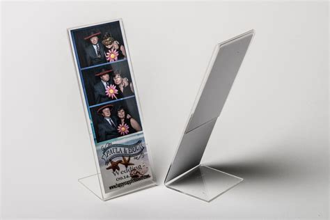 Acrylic Photo Booth Frames photo booth frame 2x6 acrylic picture frames 12 pcs ebay