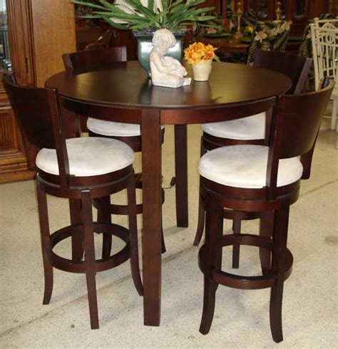 High Top Table Chairs - 1000 ideas about high top tables on furniture