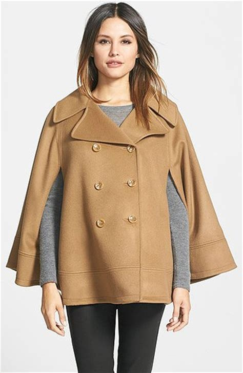 Trend Alert Sweater Jackets by Womens Capes And Cape Jackets Fall 2014 Trend Alert