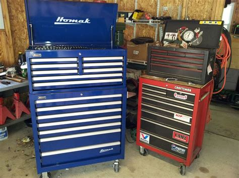 New Jewelry Box For The Garage Mytractorforum Com The