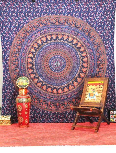 Fashion Tapestry Hippie Wall Hanging Tapestries Fashion 27 hippie mandala tapestry wall hanging indian mandala