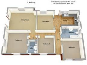 3 bedroom house floor plan 3d floor plan of 3 bedroom bungalow house plans philippines design floor plan of 3