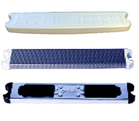certikin swimming pool ladder tread swimming pool certikin 1 5 quot 38mm replacement ladder treads