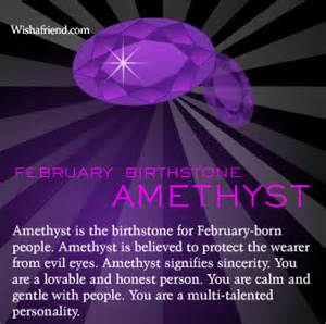 birthstone color for february astrology birthstone and meaning no boundaries paranormal
