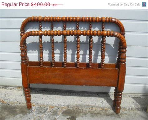 twin jenny lind bed beautiful antique twin jenny lind wood spindle spool bed
