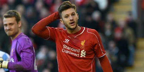 Jam Klub Bola Sport Liverpool 03 gagal bawa liverpool mengalahkan mu lallana terdepak dari
