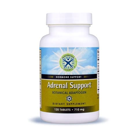 Adrenal Detox Tea by Adrenal Support Botanical Adaptogen