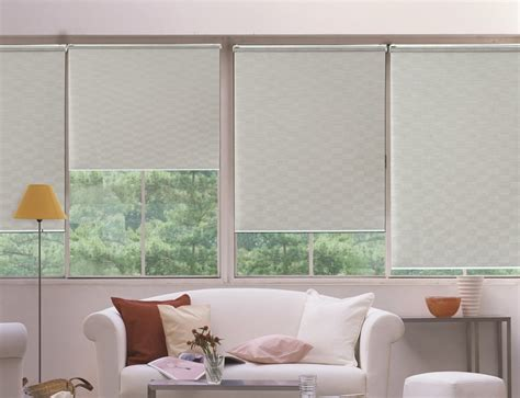 Home Blinds Cordless Harmony Shades Roller Shades Shop Shades