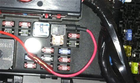 car audio tips tricks and how to s 2005 2013 corvette