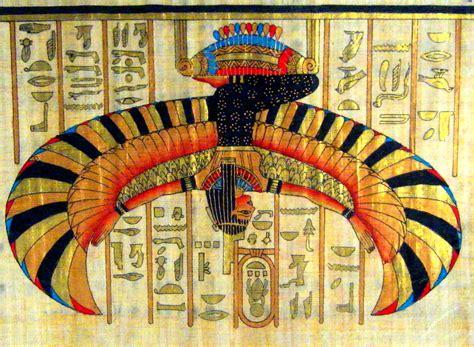 ancient egyptian goddess isis symbol egyptian goddess isis bing images