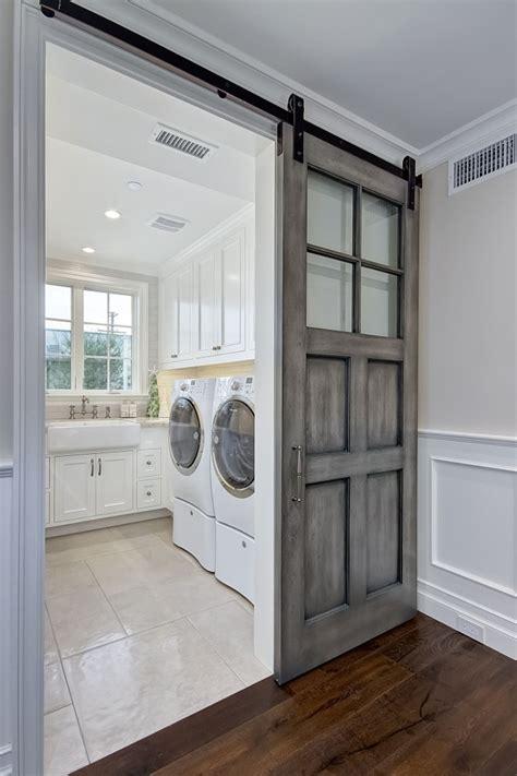 Cape Cod California Beach House Home Bunch Interior Glazed Barn Doors