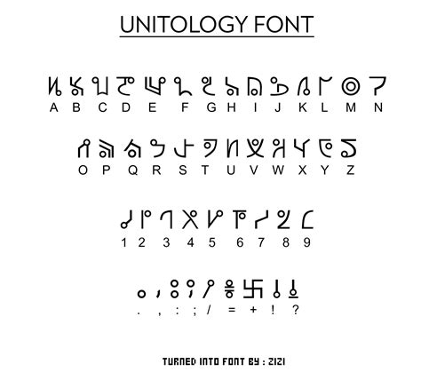 unitolog font dead space by zizi2008 on deviantart