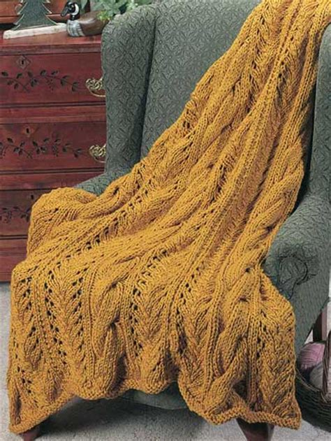 easy knitted afghan patterns knitted afghan patterns a knitting