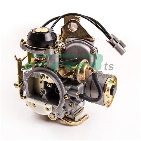 2 4l nissan engine for nissan z24 engine carbi carburetor from nissan navara