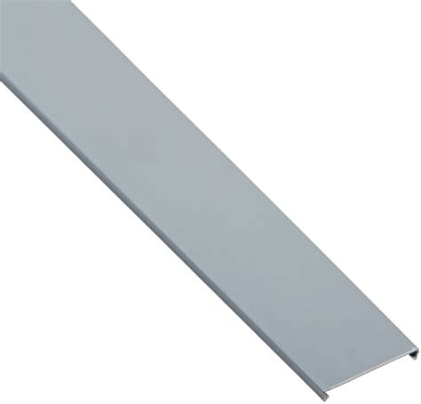 Pvc Sheet Grey Pvc Lembaran Abu Abu panduit c2lg6 wiring duct cover pvc light gray misc in the uae see prices reviews and buy