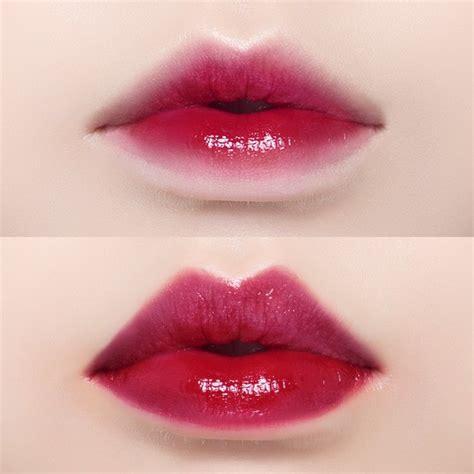 Etude House Lip Tint Pk001 etude house lip tint dear water gel tint pk001 2
