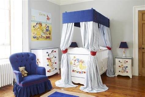 Good Boys Rooms Decorations #2: Baby-boy-room--a.jpg