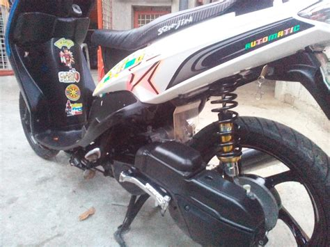 Cover Motor Yamaha Mio Berkualitas yamaha mio soul thailand converted to mio 130cc used philippines