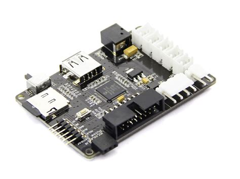 Pixel Guts Kit pixel guts kit awesome projects seeed studio