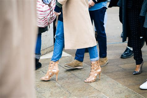 laced up ny lacedupn twitter tanned heels with a camel coat a constellation