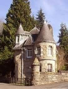 mini castle house plans tiny castle unique buildings pinterest storybook