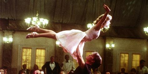 dirty dancing c jennifer grey can t believe people still recreate the