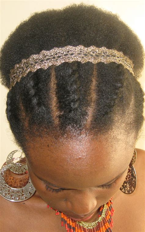 Front Twist Hairstyle by 3 Easy Hair Twists To Try