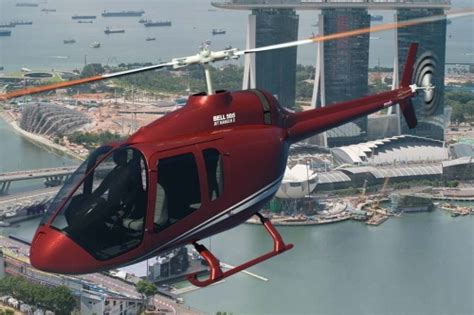 bell model 505 jet ranger x sls altair agencja lotnicza