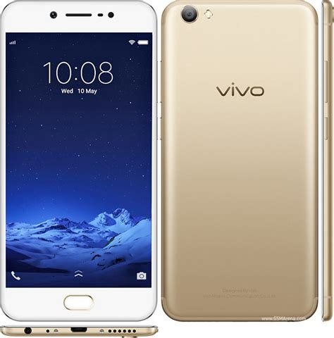 Hp Vivo Feb vivo harga dan spesifikasi april 2018
