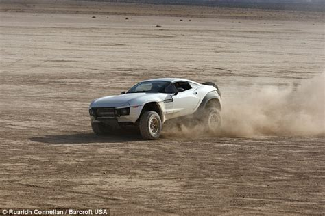Zip Up Fast Furious 8 F8 Rally Fighter Letty Hitam builds rally fighter for 100k daily mail