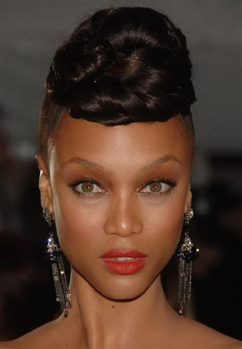 Black Hairstyles With Buns by Black Hairstyles With Buns