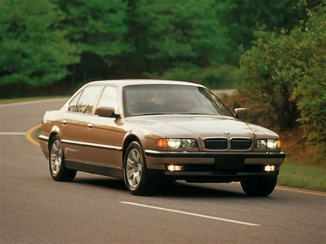 books about how cars work 2000 bmw 7 series navigation system bmw 7 series e38 specs 1994 1995 1996 1997 1998 autoevolution