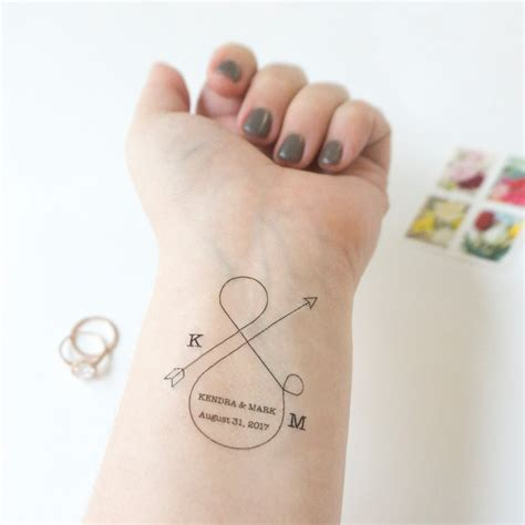 ampersand arrow tattoo www pixshark com images