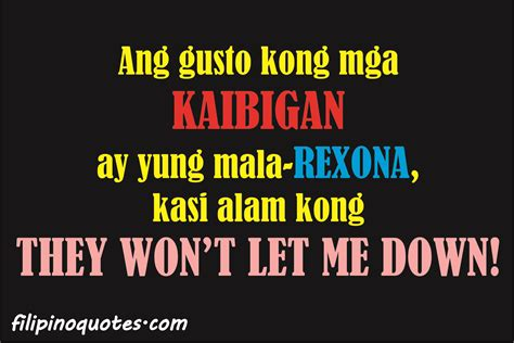 Tagalog Quotes Sayings