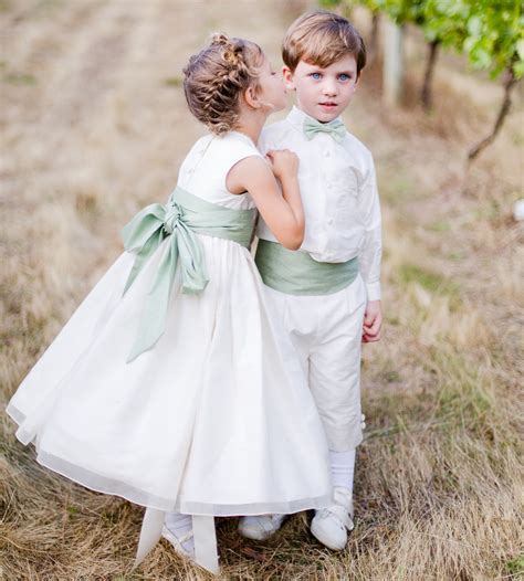 girls of elegance blog blog by girls of elegance ltd wedding clothing tips for flower girls and page boys with little