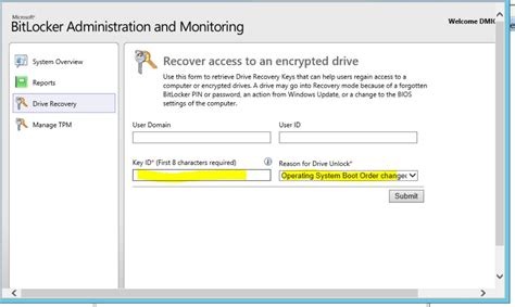 Mba M by Mbam 2 5 Cannot Recover Access To A Drive