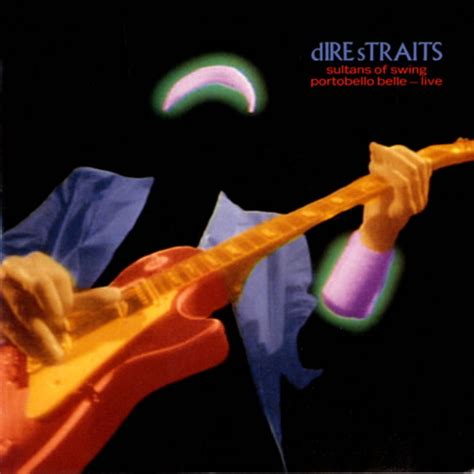 dire straits sultans of swing live 45cat dire straits sultans of swing portobello