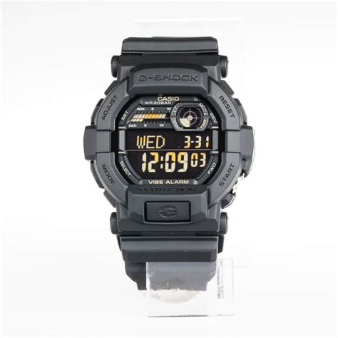 Casio G Shock Glx50 Black by Casio G Shock Gd 350 1b Black