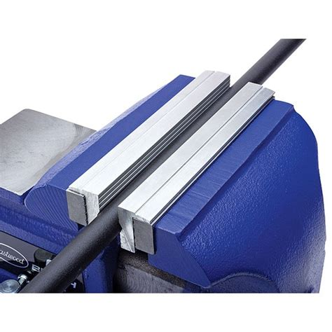 bench vice jaws eastwood 6 in aluminum bench vise soft jaws