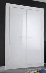 kleiderschrank hochglanz weiß kleiderschrank dreht 252 renschrank wei 223 hochglanz lack