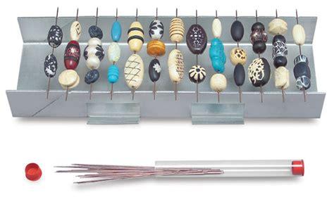 amaco professional bead baking rack blick materials
