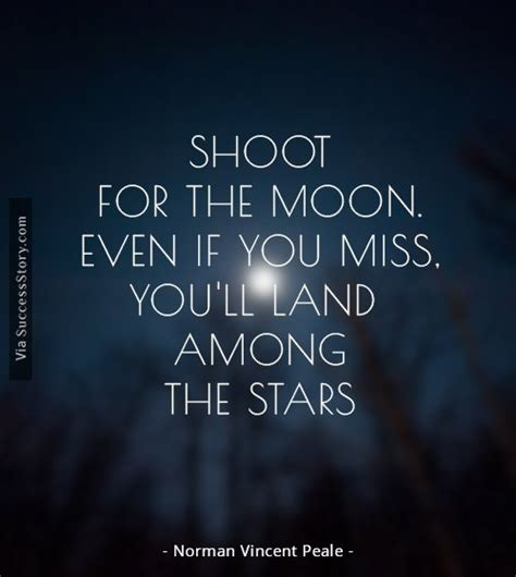 shoot the moon the true story of a look the curtain of school and residency and surviving the worst in books 30 changing quotes from norman vincent peale